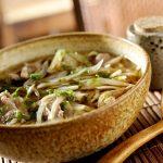 Festival de Lamen e Noodles no Kinu