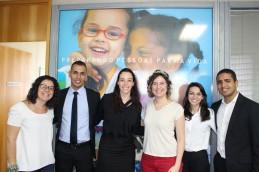 Como fazer a diferença: nova parceria com a Vocação