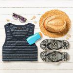 Dicas de cuidados da pele no verão