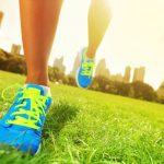 Os benefícios da massagem para atletas