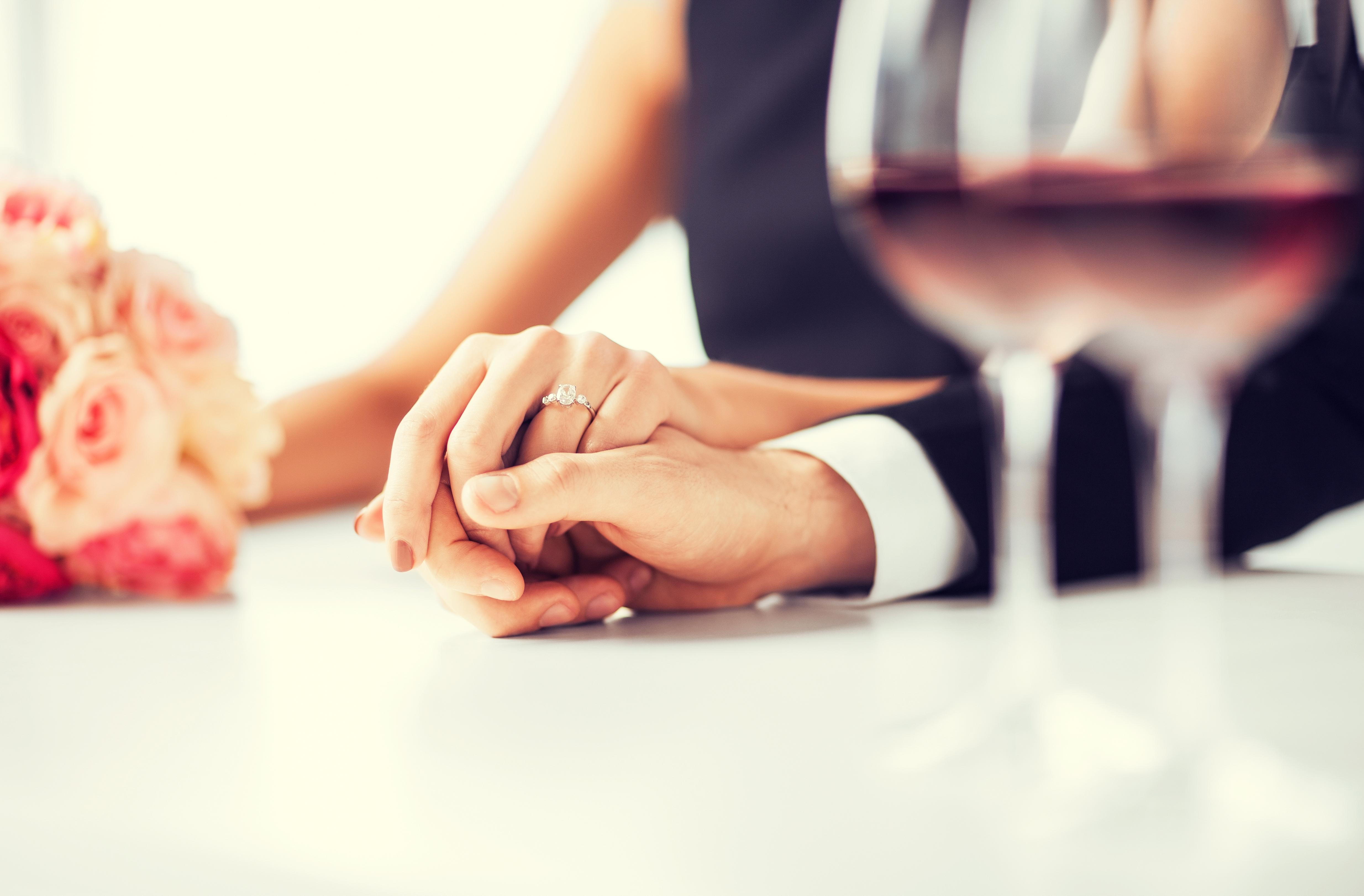 Bodas de Casamento: quais são e como comemorar
