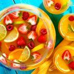 Drinks para o verão