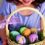 Programe-se para Passar a Páscoa em Família