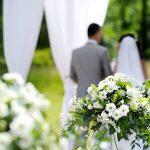 Dicas de como planejar seu Mini Wedding ao ar livre