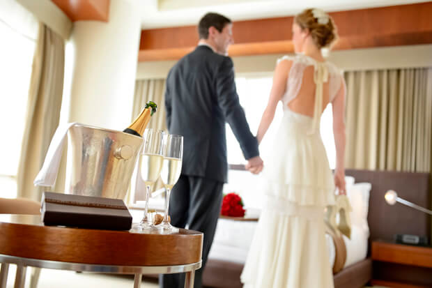 9 vantagens de casar no Grand Hyatt São Paulo