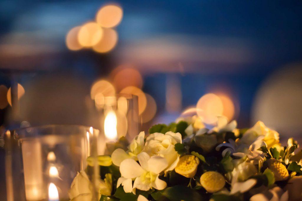 planejamento de mini wedding