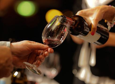 Vinhos da América do Sul são destaques do Grand Hyatt Wine Club