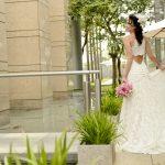 Casamento ao ar livre: vai chover, e agora?