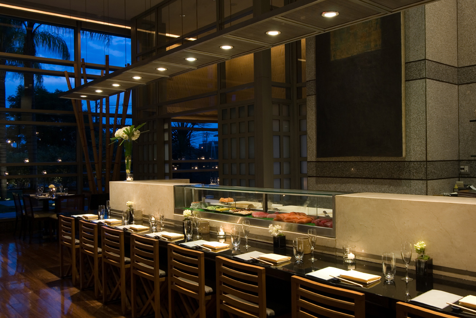 restaurante kinu