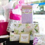 7 dicas para organizar um super chá de panela