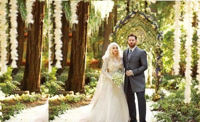 casamento O Senhor dos Anéis