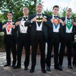 Inspiração: Como fazer Decoração para Casamento Geek