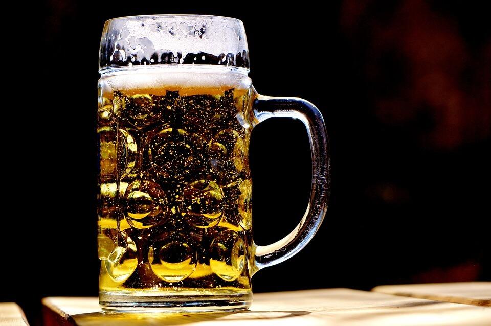 Cerveja para Casamento