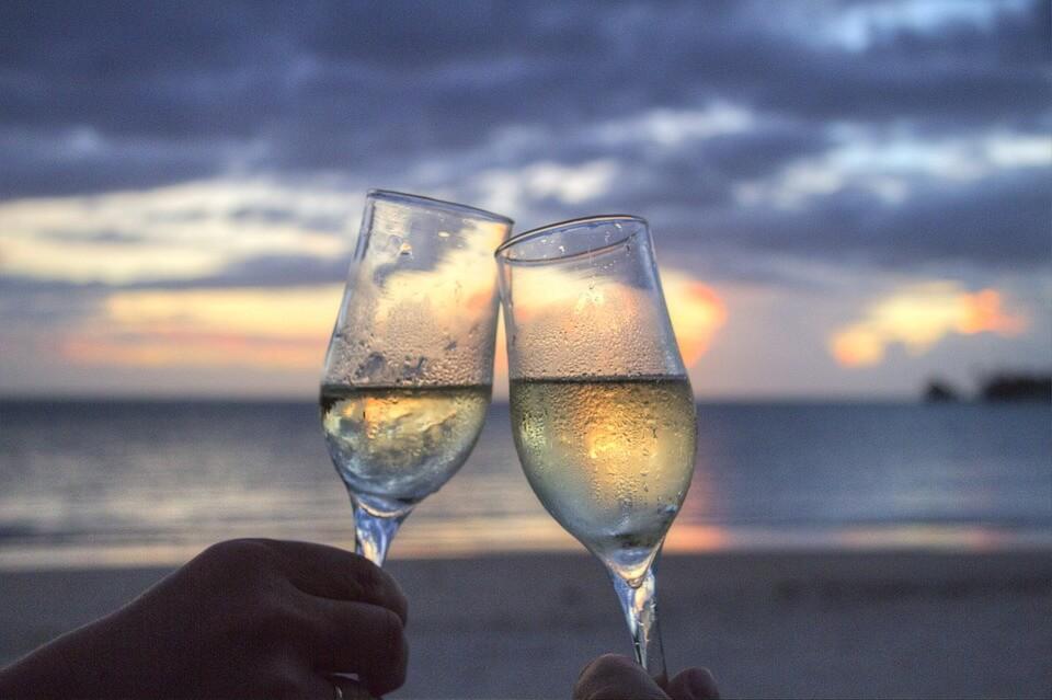 Bebidas Para Casamento: As 5 Que Não Podem Faltar No Grande Dia
