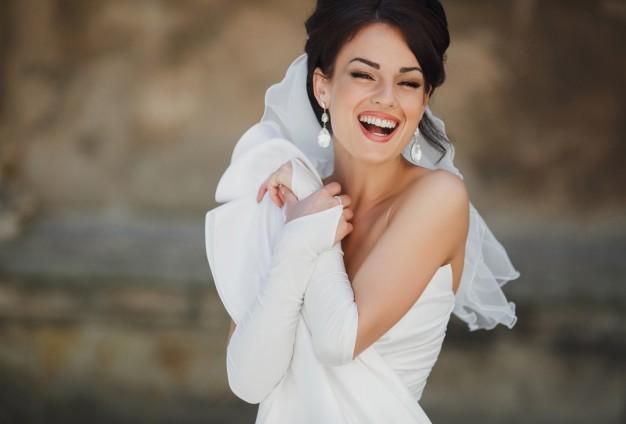 Dia da Noiva: Um dos Momentos Mais Especiais Para Ela