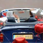 Aluguel de Carro para Casamento: O Que Levar em Consideração Para Escolher