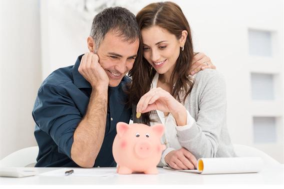 Vida Financeira do Casal: Como se Organizar para o Casamento