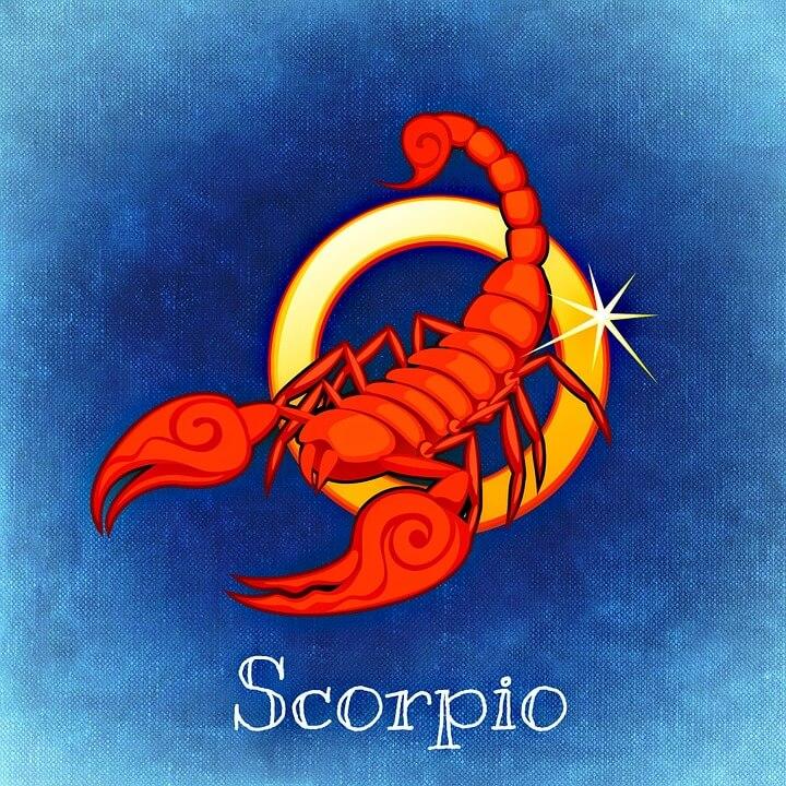 Escorpião signo