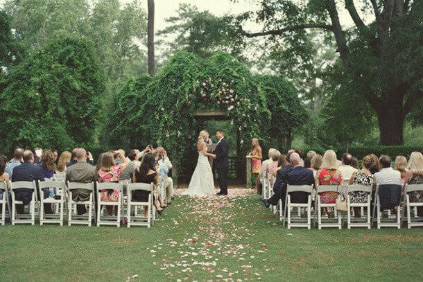 Tire Todas Suas Dúvidas Sobre O que é Mini Wedding