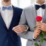 Casamento gay: como combinar as roupas dos noivos