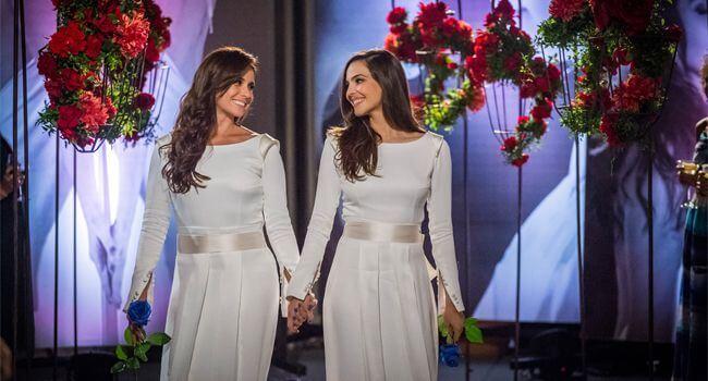 vestido noiva casamento gay clara marina