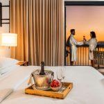 Como Escolher o Hotel Ideal Para Passar a Noite de Núpcias
