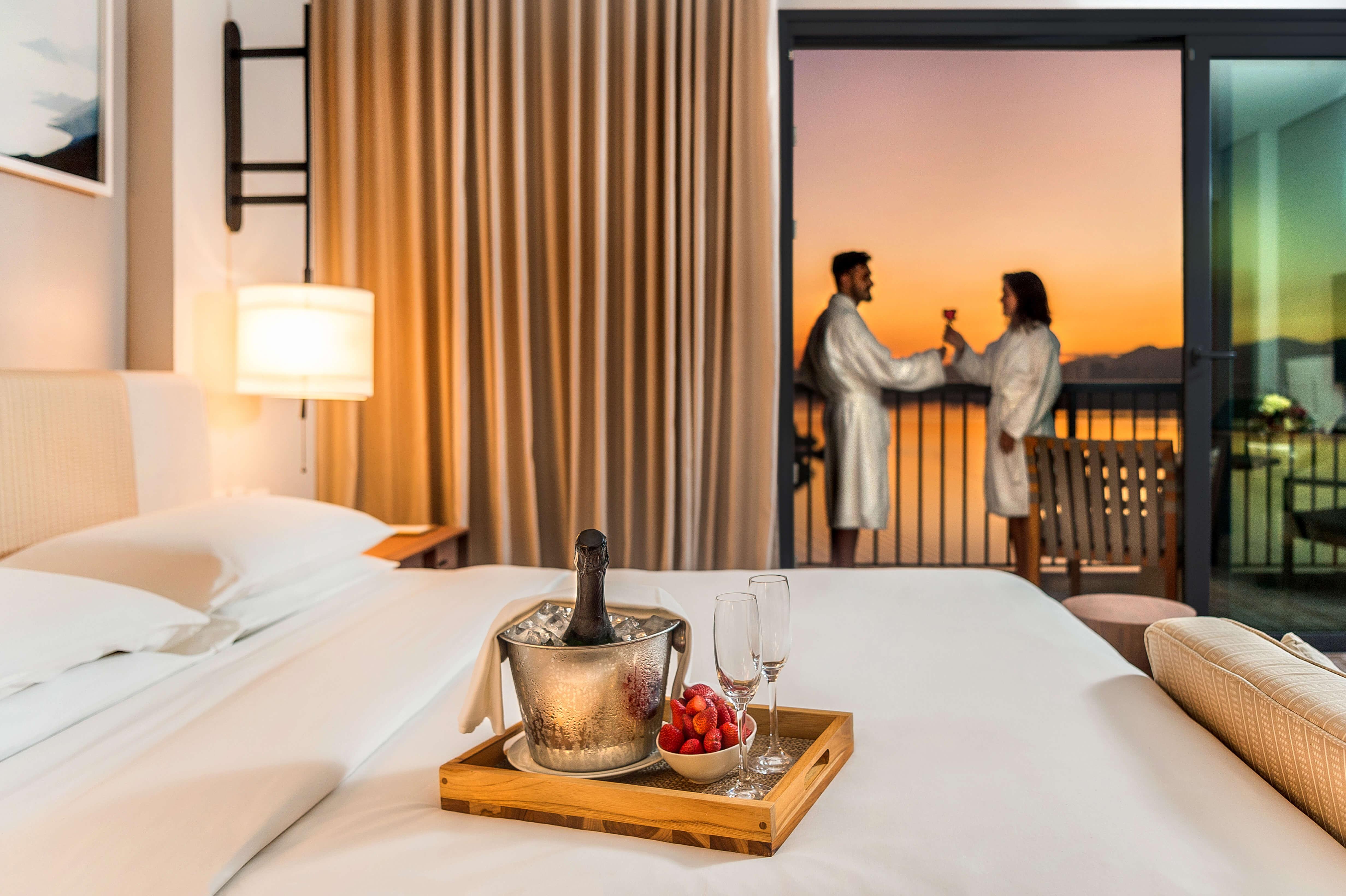 e9c8c3cbd Como Escolher o Hotel Ideal Para Passar a Noite de Núpcias