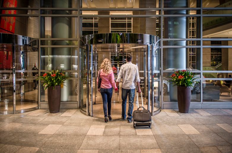 avaliação de hotéis grand hyatt