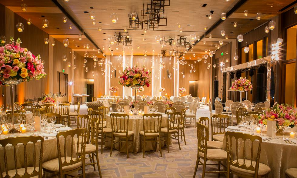 Espaço para eventos – Descubra como o Grand Hyatt pode te ajudar!