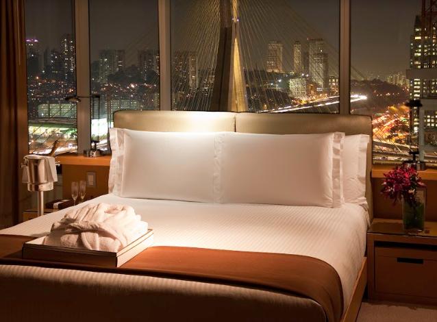Hospedagem em Hotel: 07 benefícios que você adoraria levar para casa!