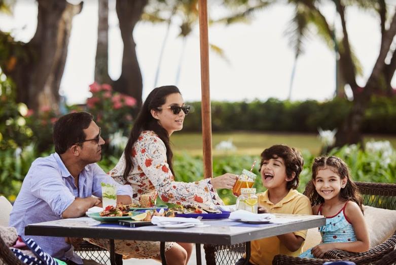 Férias em família – Proporcione ótimos momentos aos seus filhos com toda a programação do Grand Hyatt
