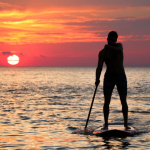 Grand Hyatt: pratique Stand Up Paddle na Barra da Tijuca!