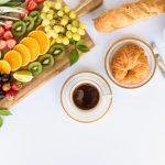 Projeto verão - Comidas saudáveis que vão te preparar mais rápido!