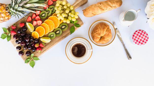 Projeto verão – Comidas saudáveis que vão te preparar mais rápido!