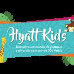 Presente de Dia das Crianças: Hyatt Kids Safari