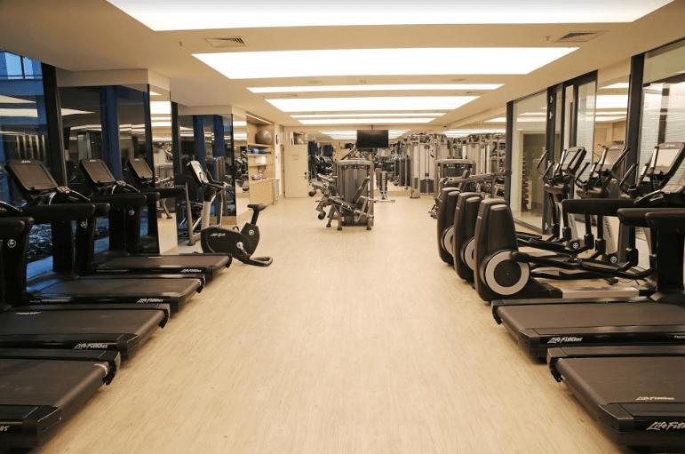 Academia no Rio de Janeiro: conheça os detalhes da Atiaia Spa & Fitness