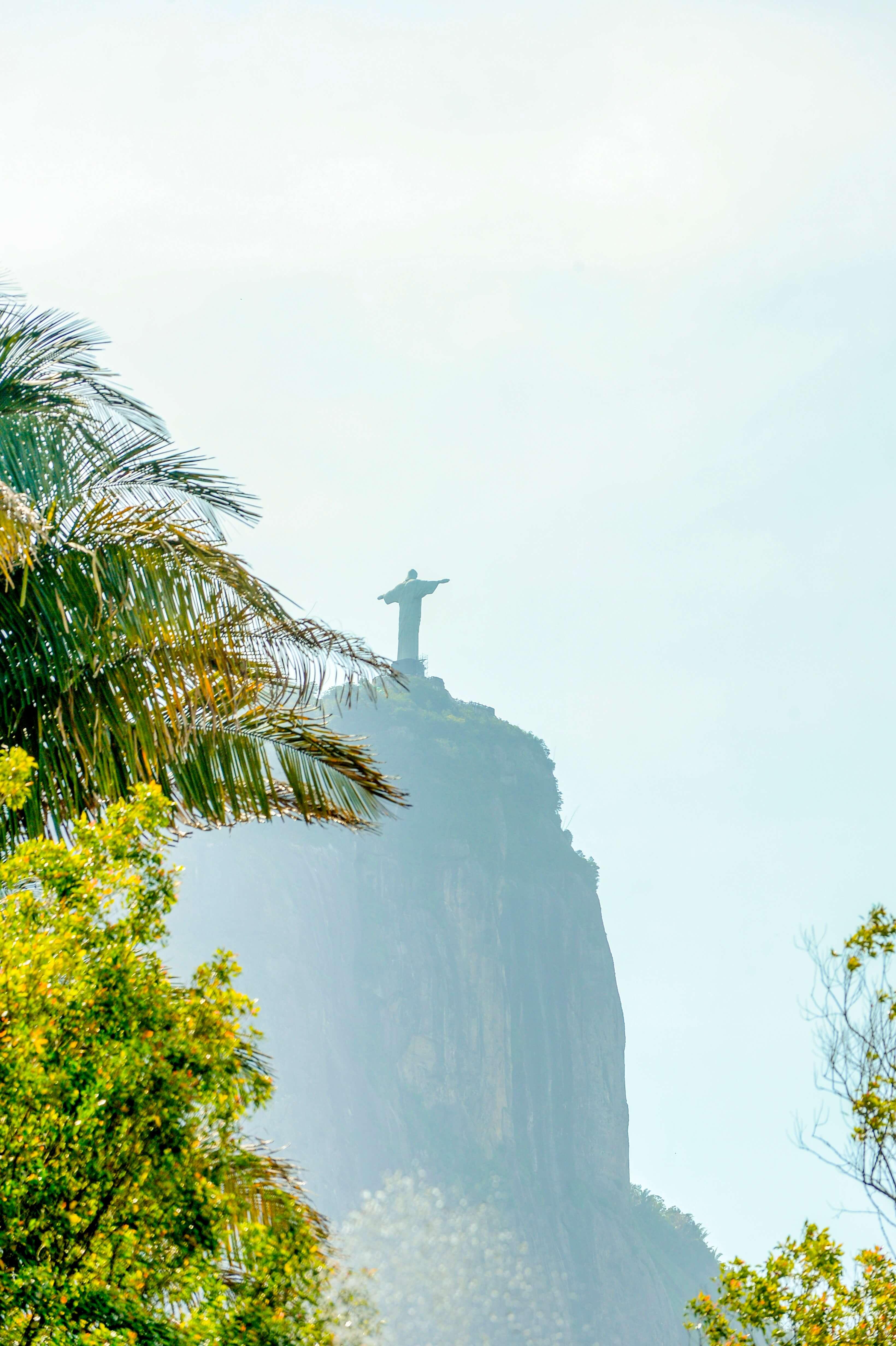viajar para o Rio de Janeiro