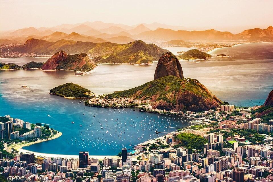 Passeios no Rio de Janeiro: hospede-se no Hyatt e curta a cidade!