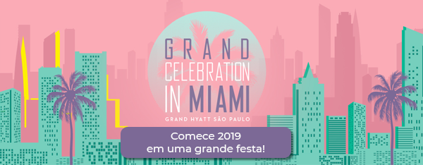 Grand Celebration In Miami