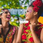 O Grand Hyatt São Paulo já está no clima da folia do Carnaval 2019