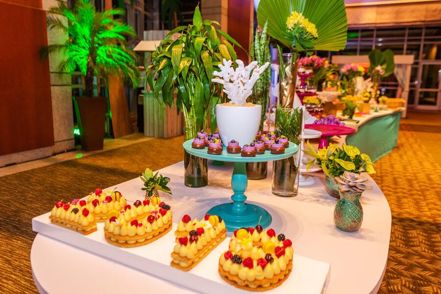 Festa de fim de ano no Hyatt: Grand Celebration in Miami!