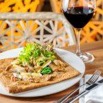 Culinária francesa no Hyatt: Conheça a Galette e delicie-se com a gente!