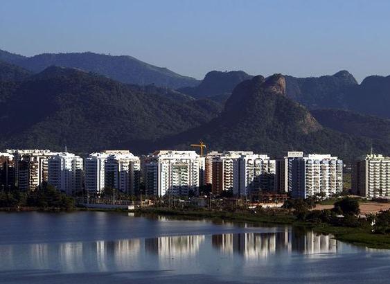 Hotel com vista para o mar da Barra da Tijuca: Reserve agora!