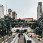 Aproveitando o frio de São Paulo