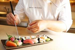 Restaurante Shiso