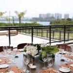 Batizado, casamento ou reunião de negócios: O melhor espaço para eventos!