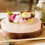 Desfrute de diferentes sensações com o menu degustação no restaurante Shiso!