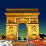 Réveillon em São Paulo: virada do ano em Paris sem sair da cidade