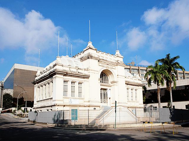 Férias em São Paulo no Museu da Imagem e do Som