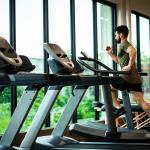 Conheça o Fitness Center do Grand Hyatt São Paulo!
